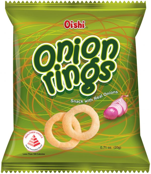 Oishi Singapore by Swee's Group
