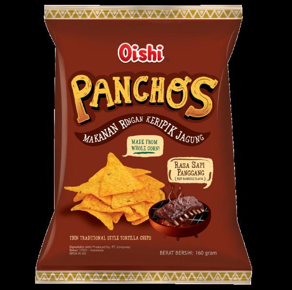 Swee's Oishi BBW Panchos